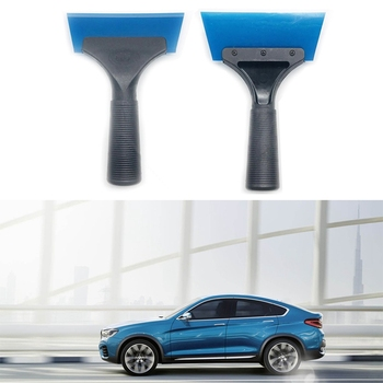 Rubber Handle Squeegee Car Tools Vinyl Wrap Film Sticker Wrapping Tool Auto Window Tint Foil Magnetic Stick Razor Scraper blue metallic matt vinyl wrap car wrap with air bubble free chrome matte vinyl film blue matt film vehicle wrapping sticker foil