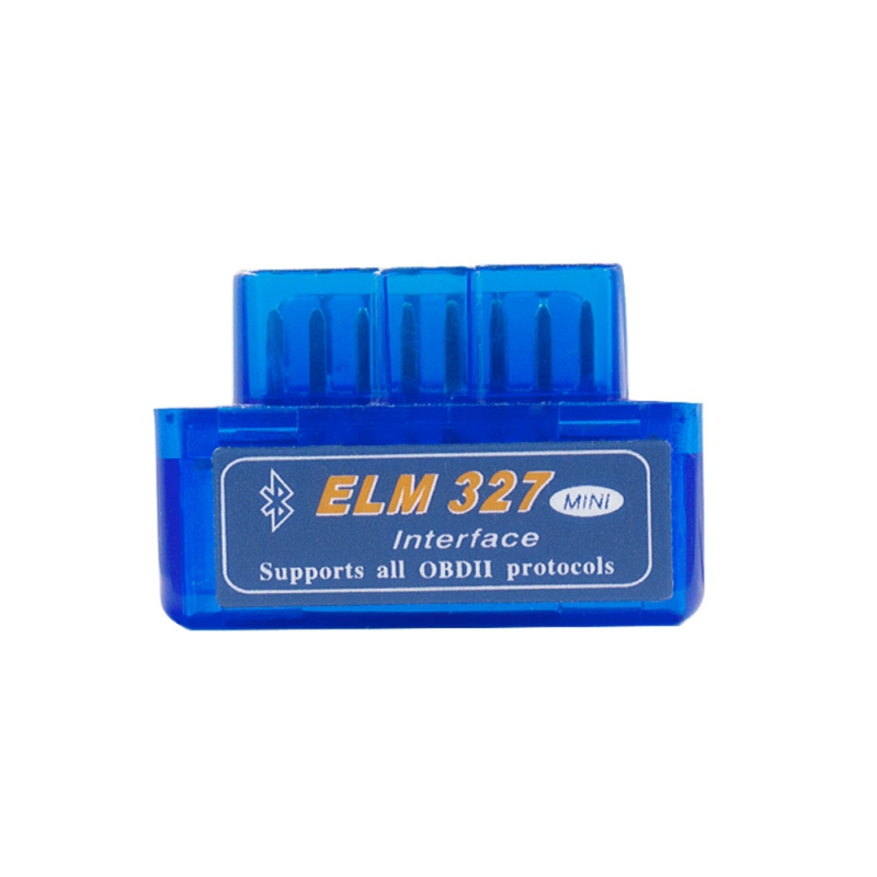 Hohe Qualität Mini ULME 327 Bluetooth V1.5 PIC18F25K80 Mini ELM327 1,5 OBD2 Auto Diagnose Werkzeug Unterstützung J1850