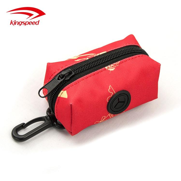Hot Selling Pet Trash Bag Portable Sundry Bag Nursing Dog Training Bag Pet Training Bag