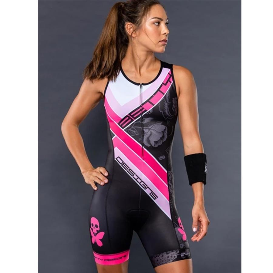 BETTY summer 2019 pro team outdoor custom womens bike vest triathlon set body suit swimwear ciclismo gilet mtb bicycle