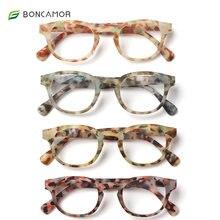 Женские Износостойкие высококачественные очки для чтения boncamor