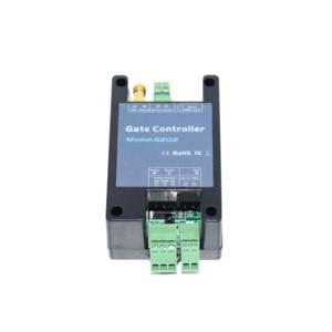 Image 2 - GSM 3G WCDMA שער פותחן מרחוק שליטה על/כיבוי עבור הזזה swing שער פותחן
