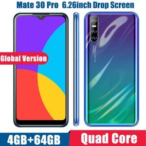 New Mate 30 Pro 4G RAM 64G ROM 6.26