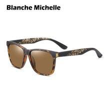 Высокое качество Ретро солнцезащитные очки с квадратными линзами