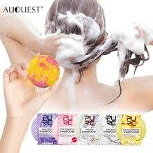 Soap-Bar Repair-Shampoo Vegan Keratin Handmade Anti-Dandruff Soap-Condition Hair Natural