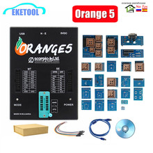 새로운 OEM Orange5 전체 어댑터 전문 전체 패킷 하드웨어 + 향상된 기능 소프트웨어 오렌지 5 플러스 V1.35 새로운 V1.36