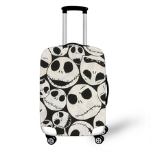 Case Luggage Travel-Cover Protect Christmas Nightmare The 18-32 Thicken Dust-Bag Before