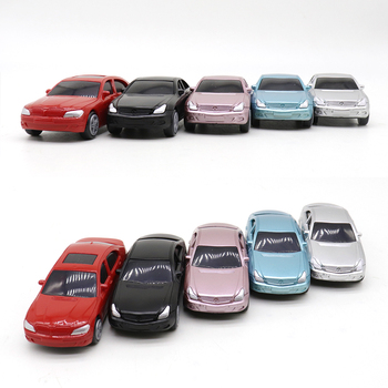 1:50 plastic scale model car architecture scale model building material car for train layout недорого