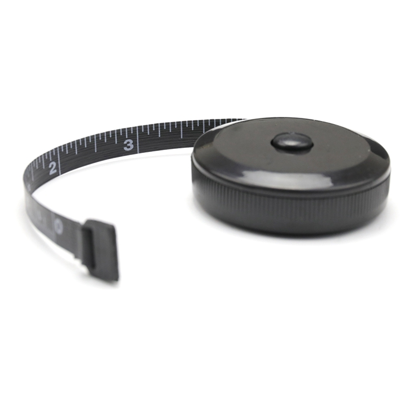 Tape Measure For Body Measuring Tape For Body Cloth Measuring Tape For Sewing Tailor Fabric Measurements Tape (Retractable Dual