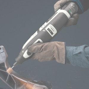 Image 3 - Newone 12V Lithium Ion Cordless Kit Ferramenta Rotativa Dremel Elétrica Mini Broca com Seis Ajuste de Velocidade portátil Rotativo ferramenta