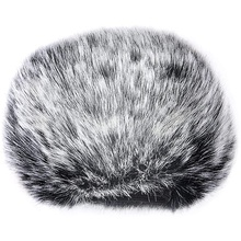 Wind-Cover Yeti Muffs Pro-Condenser-Microphone Furry for Blue Compatible