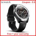 Reloj inteligente deportivo Pro Original reloj inteligente Bluetooth WIFI NFC pagos/Google asistente Android Wear Smartwatch GPS IP68 resistente al agua