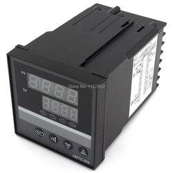 XMTD-8 RS485 modbus interfejs cyfrowy regulator temperatury pid przekaźnik SSR 0-22mA wyjście SCR zawierać oprogramowanie PC
