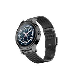 Reloj pulsera inteligente R2 con conexión Bluetooth que puede hablar al aire libre IP67 a prueba de agua Monitor de ritmo cardíaco salud reloj deportivo unisex