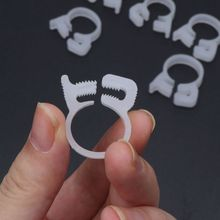 3 Pair/Box Flat Inverted Nipple Correction Clip Corrector Shaper Nipples Fixed Clamps Breast Pump Accessories