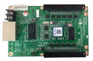 Image 2 - Full color LED scherm controller, LINSN RV901 Ontvangende kaart, universele interface geschikt voor allerlei HUB board