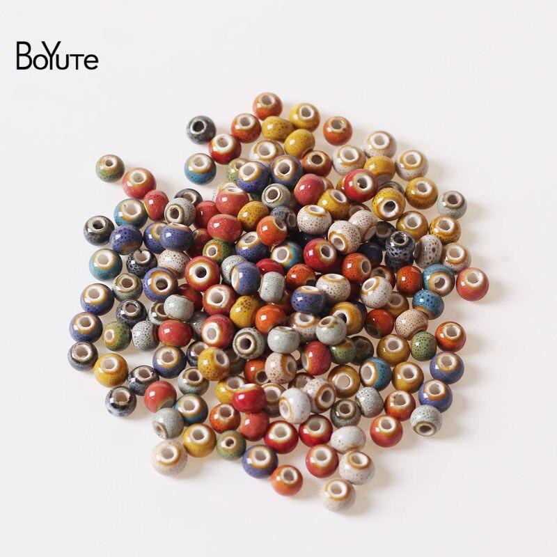 Beads Mix Random