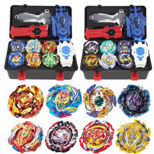 Hot Beyblade Launchers Burst B-144 Arena Sell Toys Bey Blade Achilles Blade Bayb