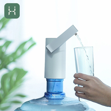 Household Automatic Water Pump 19 liters Drinking Water Ejector Rechargeable Dropdown Drinking Switch Electric Water Dispenser