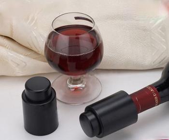 Korek do wina prasa korek do wina korek do wina wino korek do butelki czerwone wino zachowaj świeży korek korek do wina ze skalą tanie i dobre opinie CN (pochodzenie)