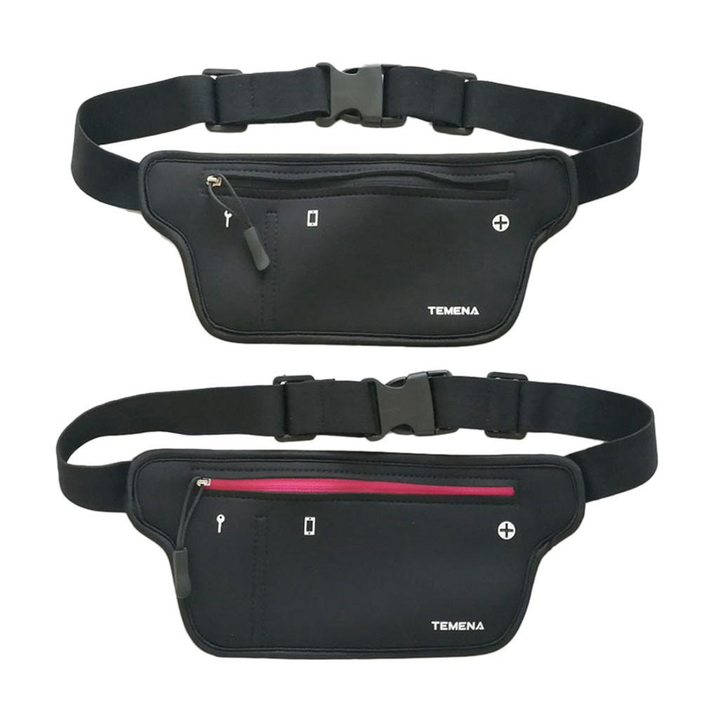 Waist Package Mobile Phone Bag For Wallet Case Outdoor Arm Shoulder Cover Running Sports Pouch Pocket Waist Bag Sport Belt Bag