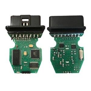 Image 5 - VCP сканер SW 5.5.1 для VAG CAN PRO диагностический инструмент FTDI FT245RL чип OBD OBDII CAN BUS UDS K Line VCP PRO V5.5.1