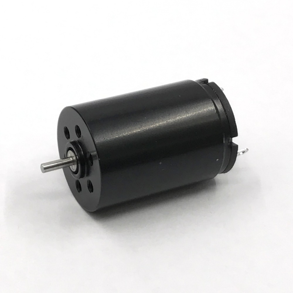 1725 17mm*<font><b>25mm</b></font> Mini Big Coreless <font><b>Motor</b></font> DC <font><b>12V</b></font> 12000RPM High Speed <font><b>Motor</b></font> for Tattoo Machine image