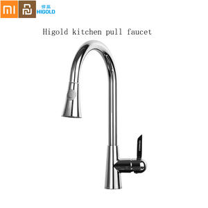 Kitchen-Faucets Higo...