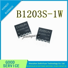 B1203S-1W DC-DC buck isolation power module 12V to 3.3V Buck