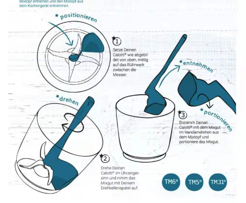Multi-function Rotating Mixer