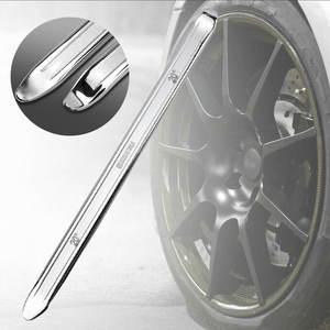 Repair-Tool Crowbar Pry-Bar Tire Outdoor Steel Changer Smooth-Clamp Bike Vanadium Electric-Scooter
