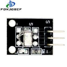 1 stücke 3pin KY-022 TL1838 VS1838B HX1838 Universal IR Infrarot Sensor Empfänger Modul für Arduino Diy Starter Kit