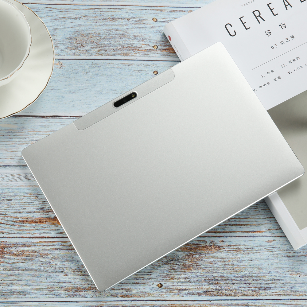 2020 X20 Tablet PC 128G Global Bluetooth Wifi Android 8.0 10.1 Inch Tablet Deca Core 4GB RAM 128GB ROM 2.5D Screen Tablets Pc
