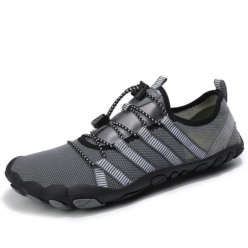 Jogging Sneakers Breathable Quick Dry Hiking Shoes Lightweight Outdoor Sports Men Women Water Shoes Quick Dry Upstream Aqua Shoe