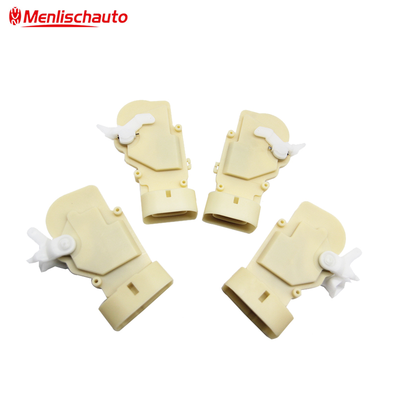 Door Lock Latch Actuator 69040-48020 FL/RL 69030-48020 FR/RR For Le Xus RX300 3.0L 1999-2003