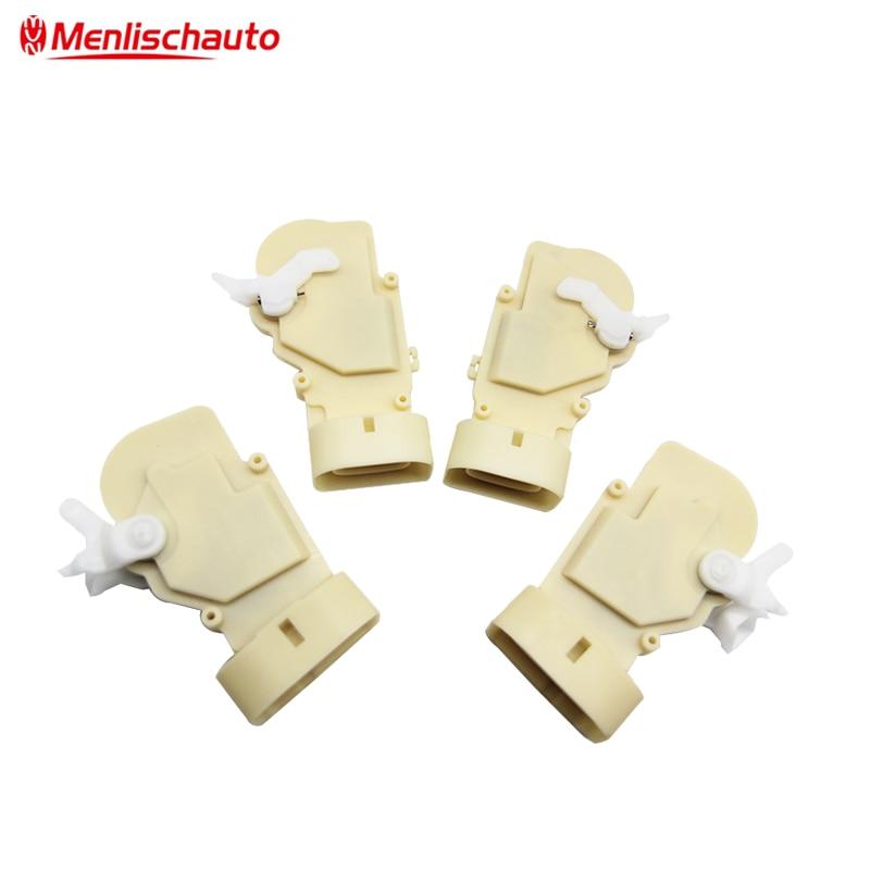 Door Lock Latch Actuator 69040-48020 FL/RL 69030-48020 FR/RR For Le Xus RX300 3.0L 1999-2003