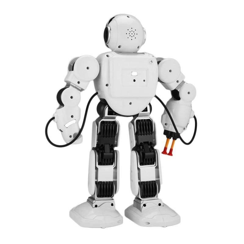 Robot Alpha K1 Smart Programming Robots humanizados juguetes de demostración de baile de juguete para niños de juguete de Robot de Rc de baile de juguete - 3