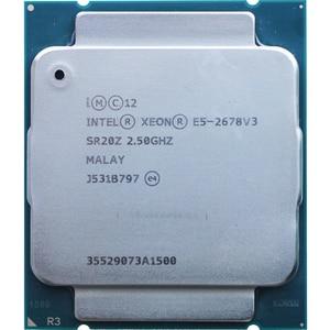 Image 5 - Kllisre X99 anakart set Xeon E5 2678 V3 LGA2011 3 CPU 2 adet X 8GB = 16GB 2666MHz DDR4 bellek