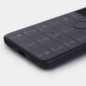Image 2 - Qin 1S + VoLTE 4G sieć Wifi 4G + 512MB 2.8 Cal 1480mAH bluetooth 4.2 pilot na podczerwień GPS podwójna karta SIM