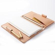 5 шт./компл. японская стальная линейка кожаная форма для высечки инструмент для «сделай сам» деловой Тип A5 блокнот журнал кожевенное ремесло набор инструментов