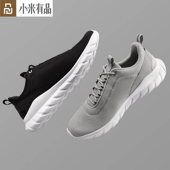 youpin-freetie-39-44-plus-size-mens-sports-shoes-light-breathable-comfortable-knitting-city-running-sneaker-for-outdoor-sports