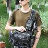 3 IN 1 Fishing Tackle Bag Waterproof Large-Capacity One-Shoulder Bag Waist Bag Bbackpack �������������� Lure Practic Wear-Resistant
