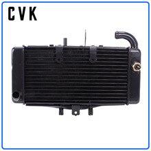 цена на CVK Radiator Cooler Cooling Water Tank for Honda CB400 VTEC VTEC400 I II IIII 1999 2000 2001 2002 2003 2004 2005 2006 2007 2008