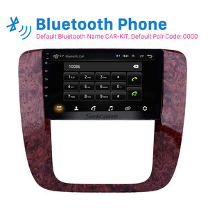 Image 4 - Seicane Android 8.1 Car GPS Multimedia Player for 2007 2012 GMC Yukon/Acadia/Tahoe Chevy Chevrolet Tahoe/Suburban Buick Enclave