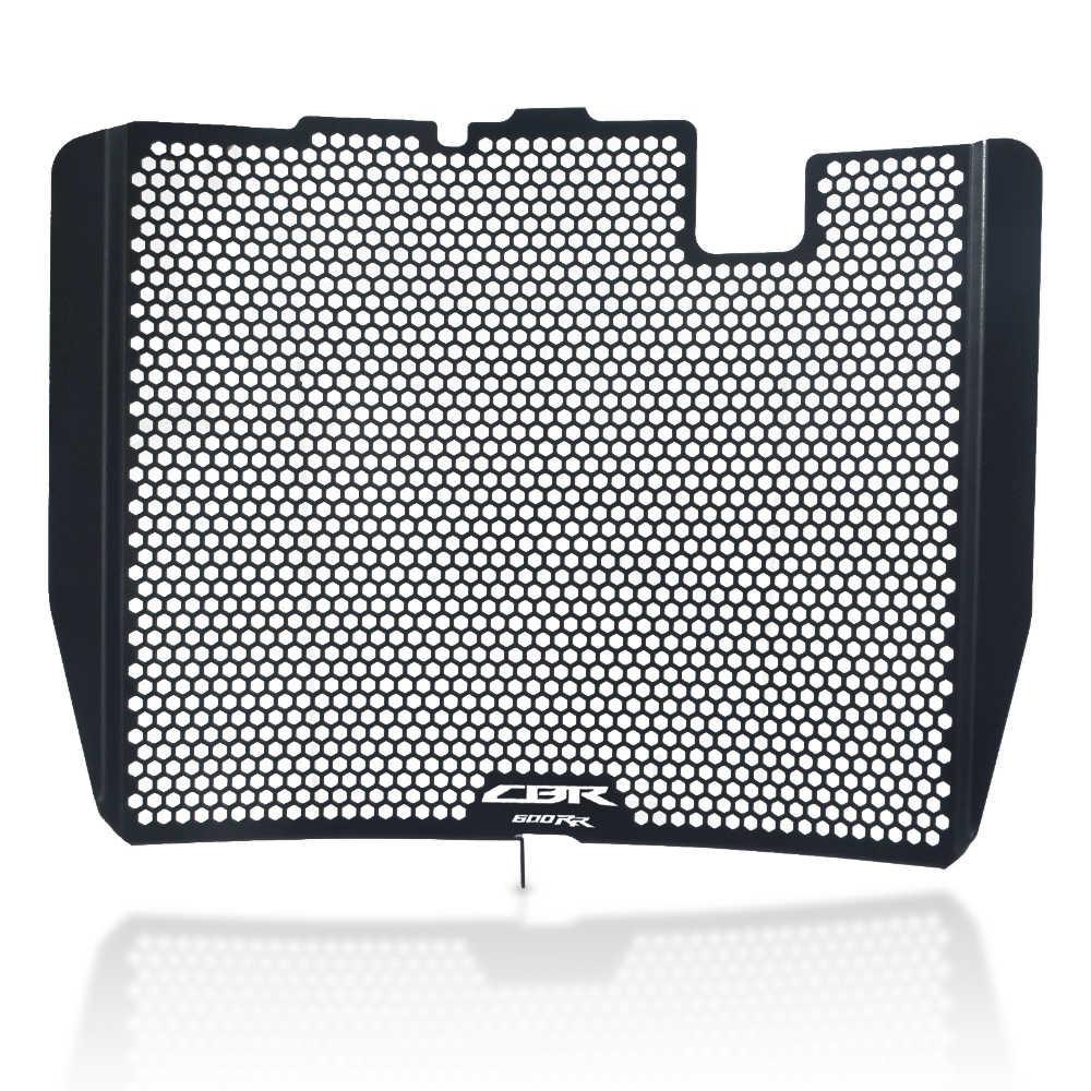 Для Honda CBR600RR ABS 2013-2016 2015 решетка радиатора с ЧПУ Запчасти для мотоцикла крышка для гриля CBR 600RR 600 RR 2017 2018 2020 2020