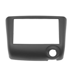 Автомобильная аудиосистема 2Din для Toyota Vitz Yaris, Echo, рамка, радио, CD, DVD, монтажный комплект, рамка, рамка