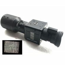 Rifle Scope Add On Monocular/WIFI DIY Night Vision Scope Hunting Trail NV Camera Telescope
