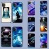 Movie Star Trek etui na telefon Iphone 4 4s 5 5S SE 5C 6 6S 7 8 Plus X XS XR 11 12 Mini Pro Max 2020 czarny Hoesjes Fashion zderzak