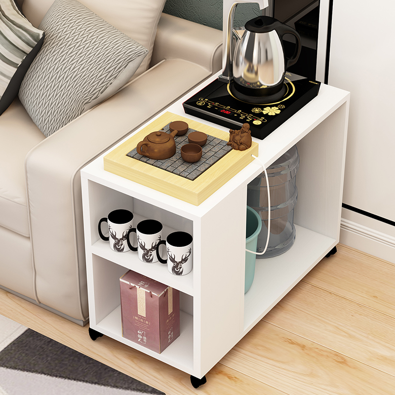 Living Room Corner A Few Removable Small Coffee Table Simple Mini Sofa Side Table Side Cabinet Bedside Table Tea Table