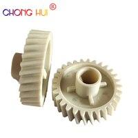 25Set RM2-5425-000CN RM2-5399-000CN DRUCK ROLLER Lower Fuser Roller Getriebe FUSER GETRIEBE für HP LaserJet M402 M403 M426 M427